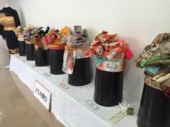 きもの教室文化祭出展