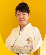 本山 京子