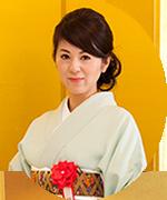 長田 智賀子