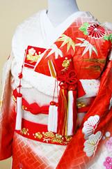 花嫁コースの様子3
